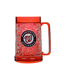 Memory Company Washington Nationals 16 oz. Freezer Mug