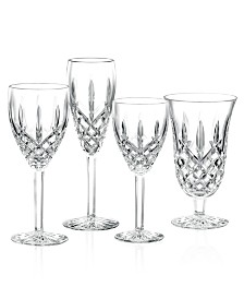 Waterford Stemware, Araglin Collection