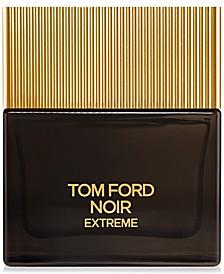 Noir Extreme Men's Eau de Parfum, 1.7 oz