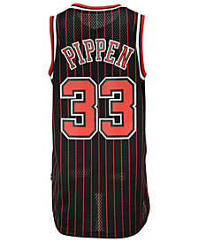 adidas Men's Scottie Pippen Chicago Bulls Swingman Jersey