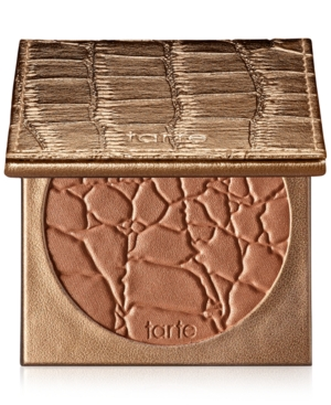 tarte bronzer waterproof