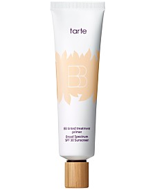 Tarte BB Tinted Treatment 12-Hour Primer SPF 30 Sunscreen, 1 oz