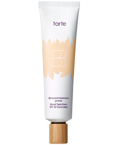Tarte BB Tinted Treatment 12-Hour Primer SPF 30 Sunscreen