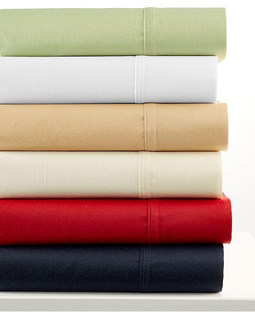 Sunham CLOSEOUT! Glenmore 320 Thread Count 6-Pc Sheet Set