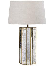 Regina Andrew Design Antique Mercury Star Table Lamp