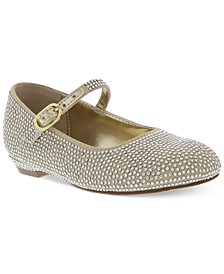 Girls Zelia-T Fashion Dress Shoe