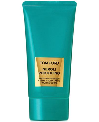 Tom Ford Neroli Portofino Body Moisturizer, 5 oz