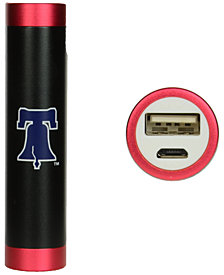 Mizco Philadelphia Phillies Powerbank Charger
