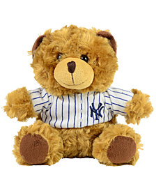 Forever Collectibles New York Yankees Plush Bear