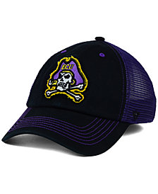 '47 Brand East Carolina Pirates Taylor Closer Cap