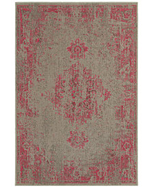 CLOSEOUT! Oriental Weavers Revamp REV7330 Area Rugs