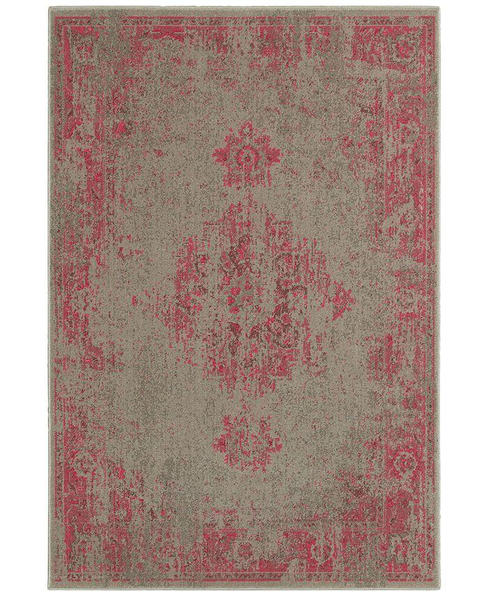 Oriental Weavers - Revamp REV7330 Area Rugs