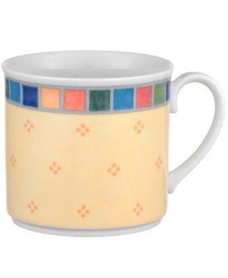 Dinnerware, Twist Alea Breakfast Cup