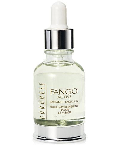 Borghese Fango Active Radiance Facial Oil