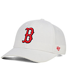 '47 Brand Boston Red Sox MVP Curved Cap