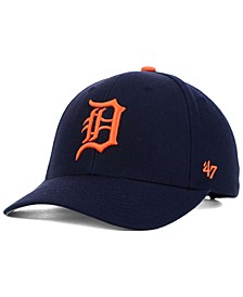 Detroit Tigers MVP Curved Cap