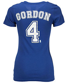 5th & Ocean Women's Alex Gordon Kansas City Royals Player T-Shirt