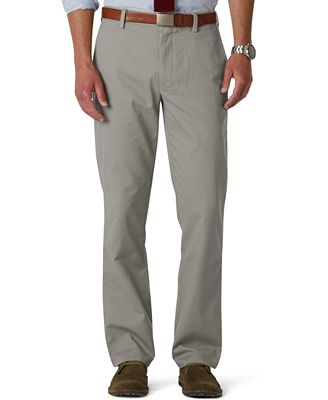 Dockers® Slim Fit Easy Khaki Pants D1 - Pants - Men - Macy's