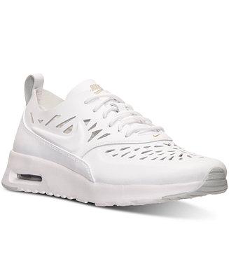 Nike Women's Air Max Thea Joli Running Sneakers from Finish
