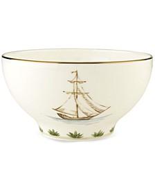 British Colonial Rice Bowl