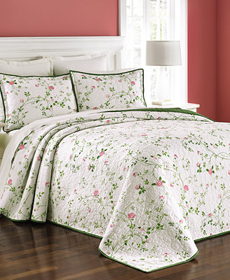 Closeout Martha Stewart Collection Budding Blossom King