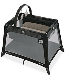 Graco Baby Pack 'n Play Playard Nimble Nook