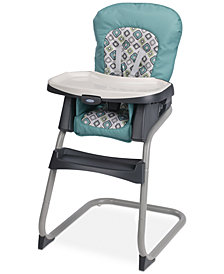 Graco Ready2Dine 2-in-1 Highchair