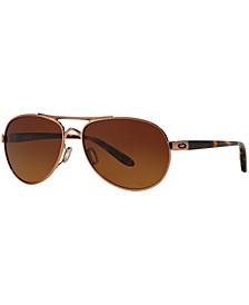 TIE BREAKER Sunglasses, OO4108
