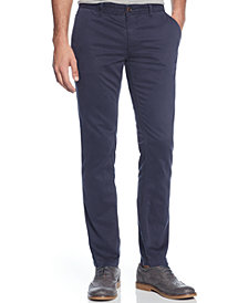 Boss Hugo Boss Men's Schino Slim-Fit Pants