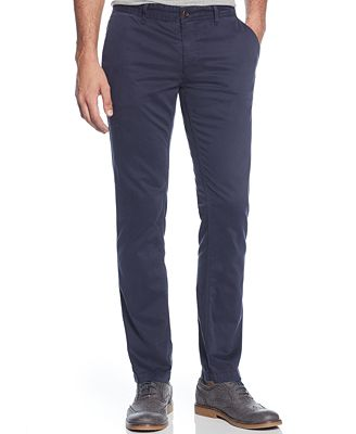 Boss Hugo Boss Men's Schino Slim-Fit Pants