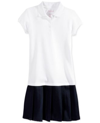 Uniform Dress for Girls