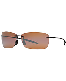 Maui Jim Polarized Lighthouse Sunglasses, MAUI JIM 423