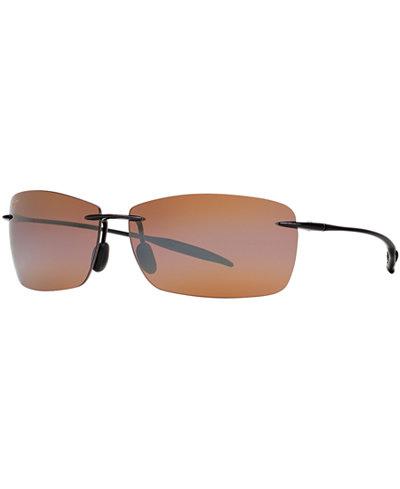 Maui Jim Sunglasses, MAUI JIM 423 LIGHTHOUSE