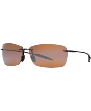 Maui Jim Lighthouse Sunglasses, Maui Jim 423