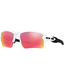 Oakley FLAK 2.0 XL PRIZM FIELD Sunglasses, OO9188