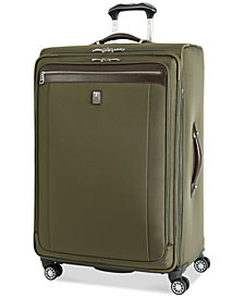 "CLOSEOUT! Travelpro Platinum Magna 2 29"" Expandable Spinner Suitcase"