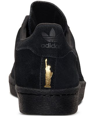 Adidas Casual Superstar City Nyc Scarpe Casual Adidas Uomini Dal Traguardo 26d648