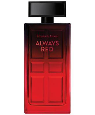 Always Red eau de toilette, 3.3 oz
