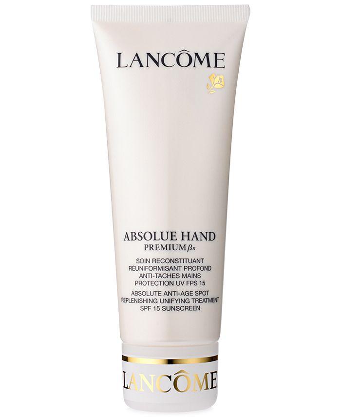 Lancôme - Absolue Hand, 3.4 fl. oz.