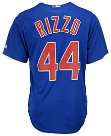 Men's Anthony Rizzo Chicago Cubs Replica Jersey