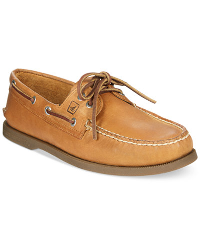 Sperry Shoe Size Fit