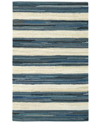 "Cotton Chindi 24"" x 36"" Accent Rug"