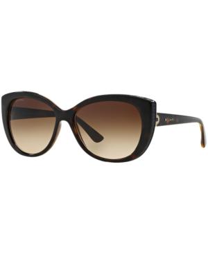 Bvlgari Sunglasses, BV8157BQ