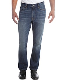 Men's 181 Relaxed Straight Fit Jeans