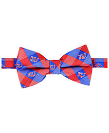 Eagles Wings Kansas Jayhawks Bow Tie