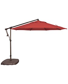 10' Cantilever Umbrella, Quick Ship