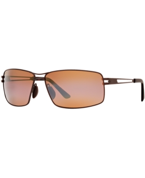 Maui Jim Sunglasses, Maui Jim 276 Manu 65