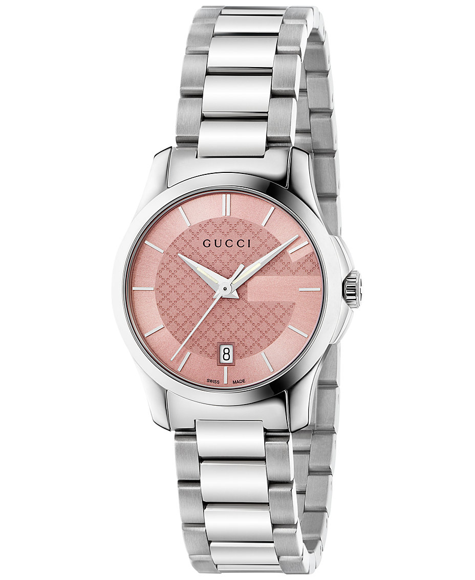 Gucci Watches For Women: Shop Gucci Watches For Women - Macy\'s