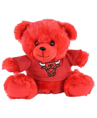 Forever Collectibles Chicago Bulls Plush Bear