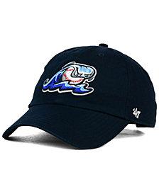 '47 Brand West Michigan Whitecaps Clean Up Cap
